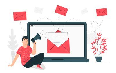 ¿Email Marketing en Facebook? Puede ser una realidad