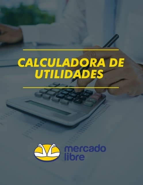 Calculadora de utilidades NAZE Agencia de marketing Digital e ecommerce Consultora certificada de Mercado Libre