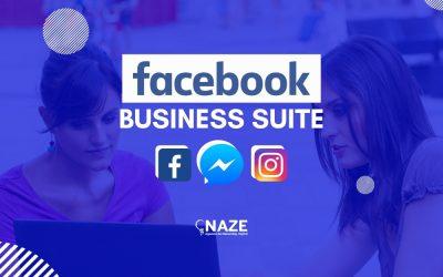 Conoce Facebook Business Suite
