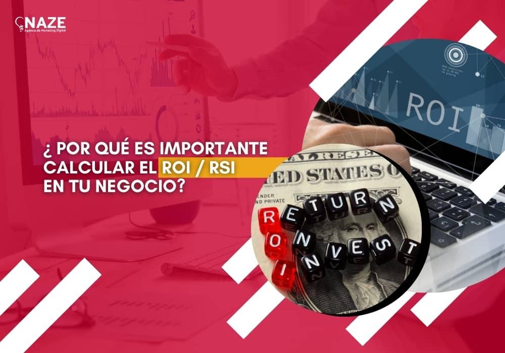NAZE Agencia de Marketing Digital e-commerce y Publicidad - shopify partners - consultora certificada de mercado libre-ROI