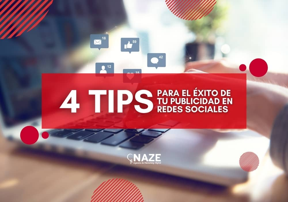 NAZE Agencia de Marketing Digital e-commerce y Publicidad - shopify partners - consultora certificada de mercado libre-tips