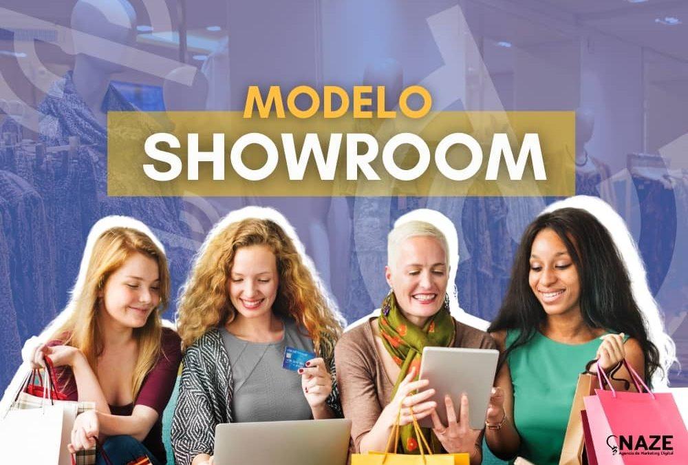Modelo Showroom